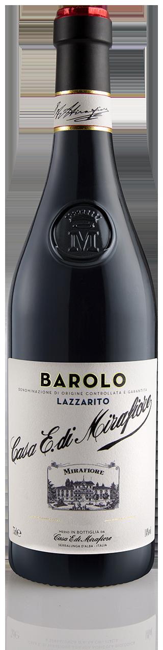 Barolo Docg Lazzarito