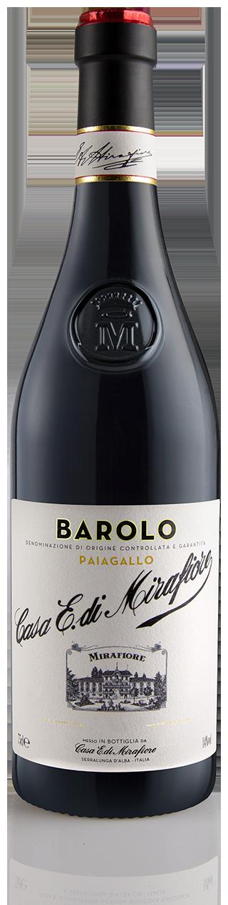 Barolo Docg Paiagallo